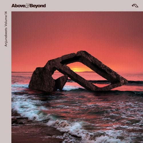 Cover for Above & Beyond - Anjunabeats Vol. 14 - 2019