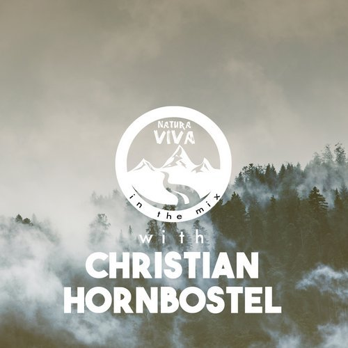 Cover for Christian Hornbostel - Natura Viva - In The Mix - 2018