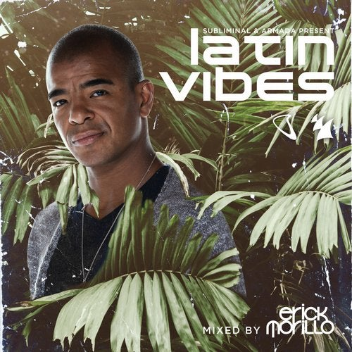 Cover for Erick Morillo - Latin Vibes - 2018