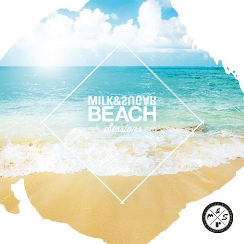 Cover for Milk & Sugar - Beach Sessions 2019 - 2019