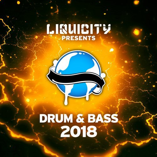 Cover for NCT - Liquicity pres. Drum & Bass 2018 - 2018