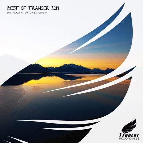 Cover for Nick Turner - Best Of Trancer 2019 - 2019
