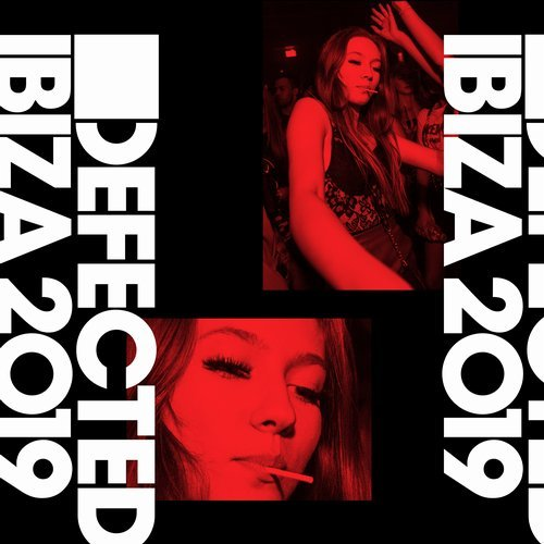 Cover for Simon Dunmore & Sam Divine - Defected Ibiza 2019 - 2019