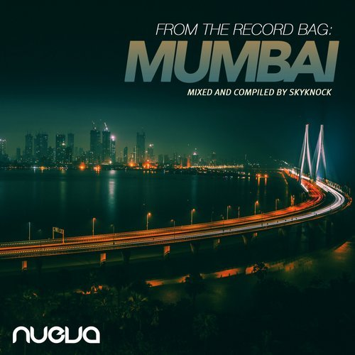 Cover for Skyknock - From The Record Bag - Mumbai - 2019
