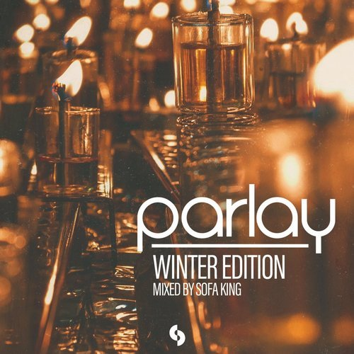 Cover for Sofa King - Parlay - Winter Edition - 2019