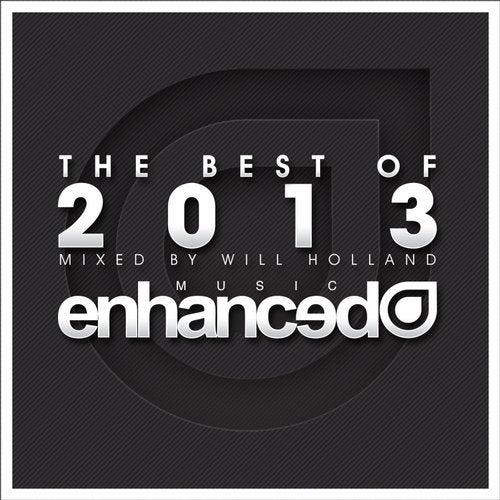 Cover for Will Holland - Enhanced Recordings - Best Of 2013 - 2014